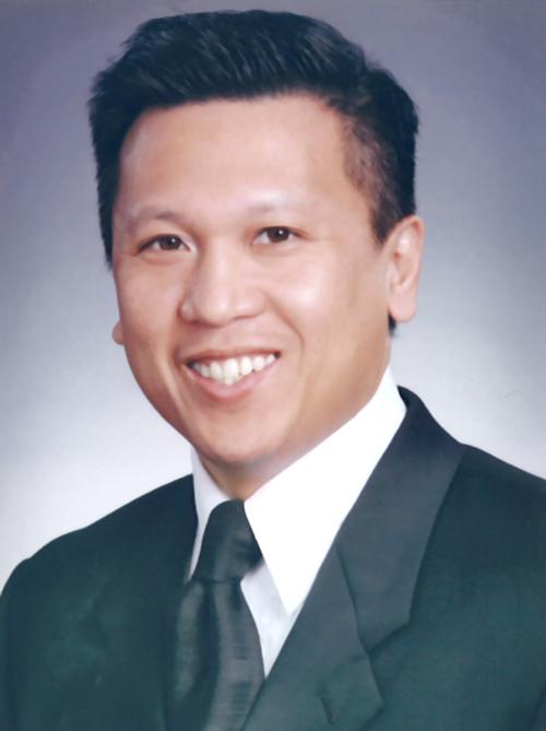 Benjamin T. Agana, MD