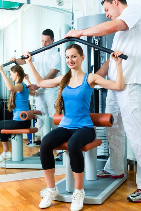 Physical Medicine and Rehabilitation Houston TX